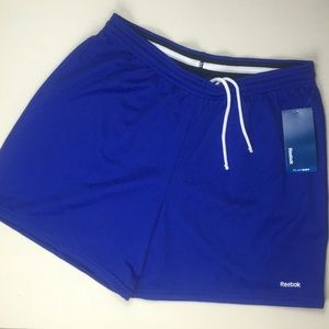 Electric Blue Training ShortsNWT for sale